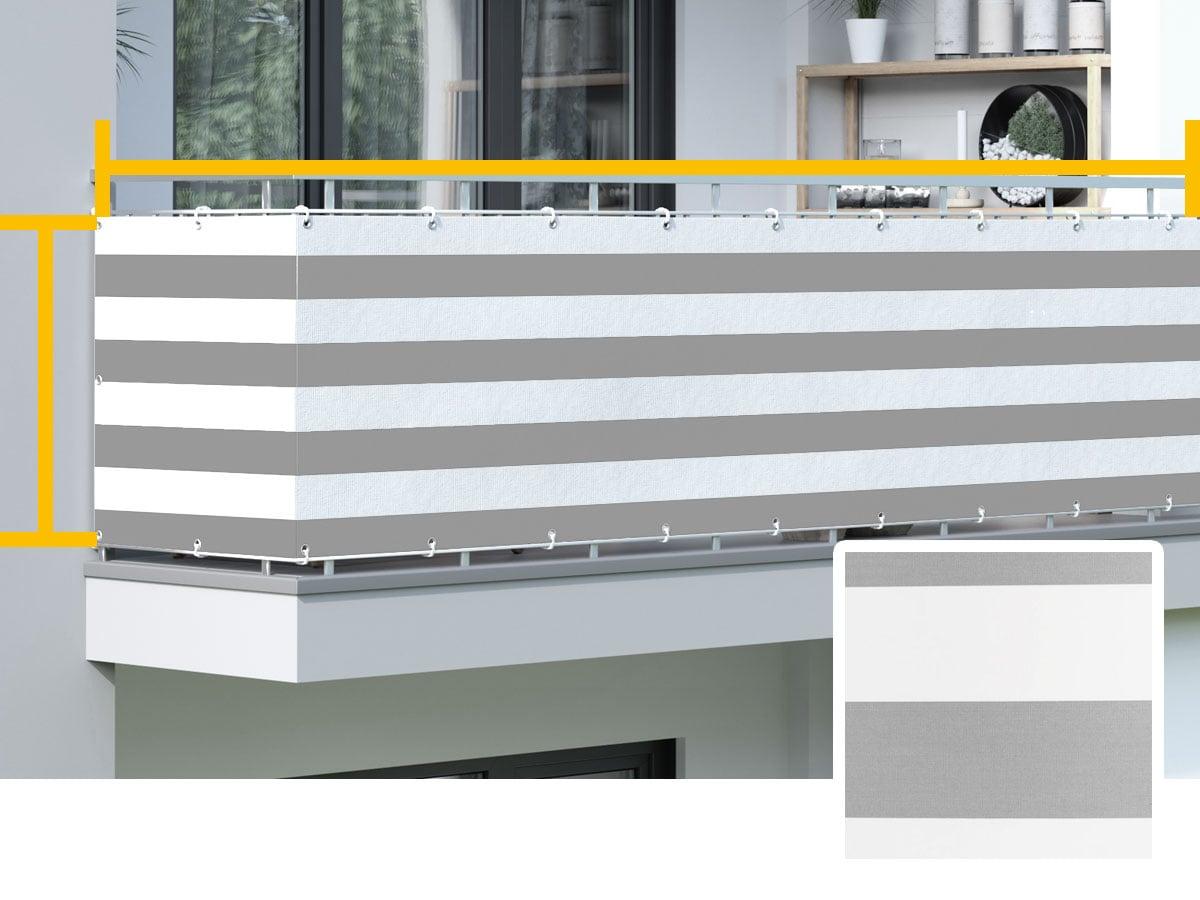 Balkonbespannungen Bei Jalousiescout Grosse Auswahl