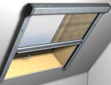 plissees rollos insektenschutz f r dachfenster. Black Bedroom Furniture Sets. Home Design Ideas