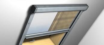 dachfenster insektenschutz f r dachfenster. Black Bedroom Furniture Sets. Home Design Ideas