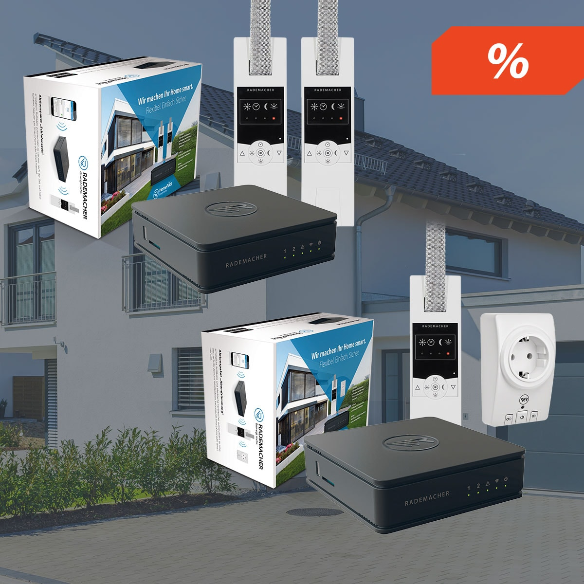 Hausautomatisierung Welches System hausautomatisierung jalousiescout de