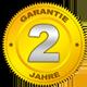Vorbaurollladen / Rolladen 2 Jahre Garantie