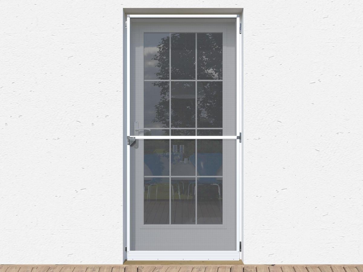 Beliebt Fliegengitter Türen » günstige Insektenschutztüren OX52