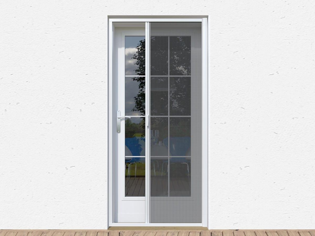 /& Kürzbar Fadengardine Fadenvorhang Tür Fenster Sichtschutz 140x250cm Wasch