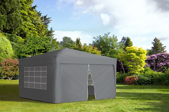 pavillon seitenteile 3x3 pavillon everyday ersatzteile blau gr n m stangen dach pavillon. Black Bedroom Furniture Sets. Home Design Ideas