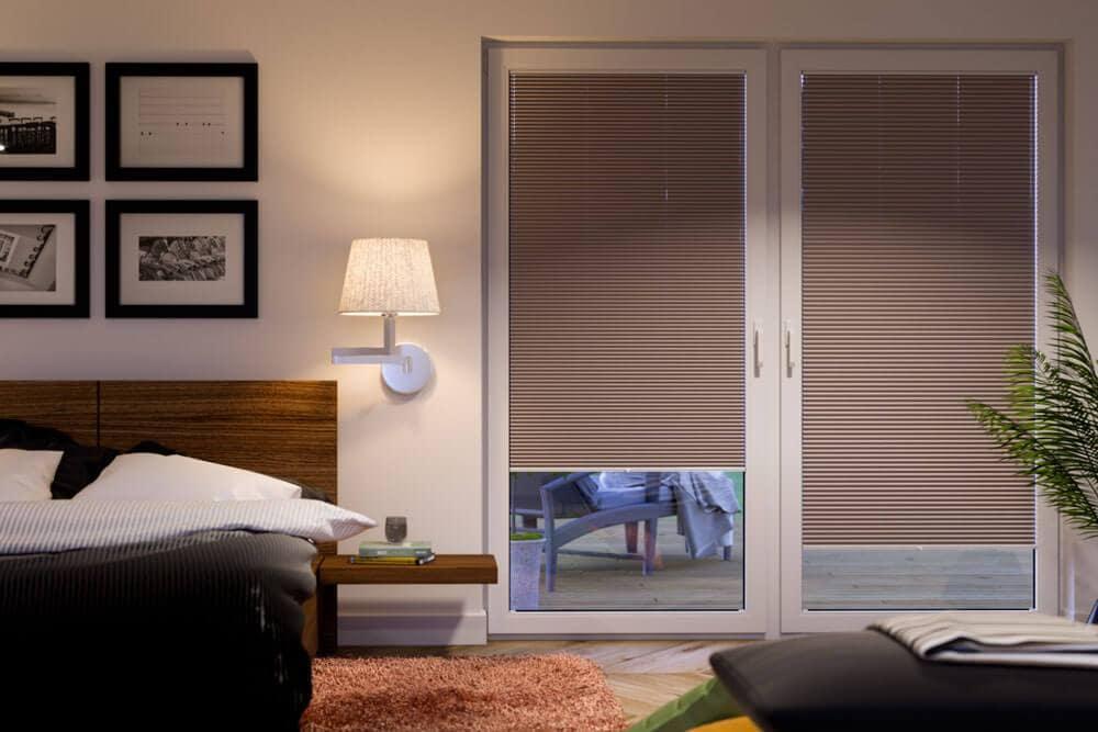 plissee jede farbe gr e variante plissees g nstig. Black Bedroom Furniture Sets. Home Design Ideas