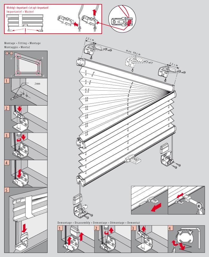 plissee rollo ikea rollmayer plissee jalousie ohne bohren. Black Bedroom Furniture Sets. Home Design Ideas
