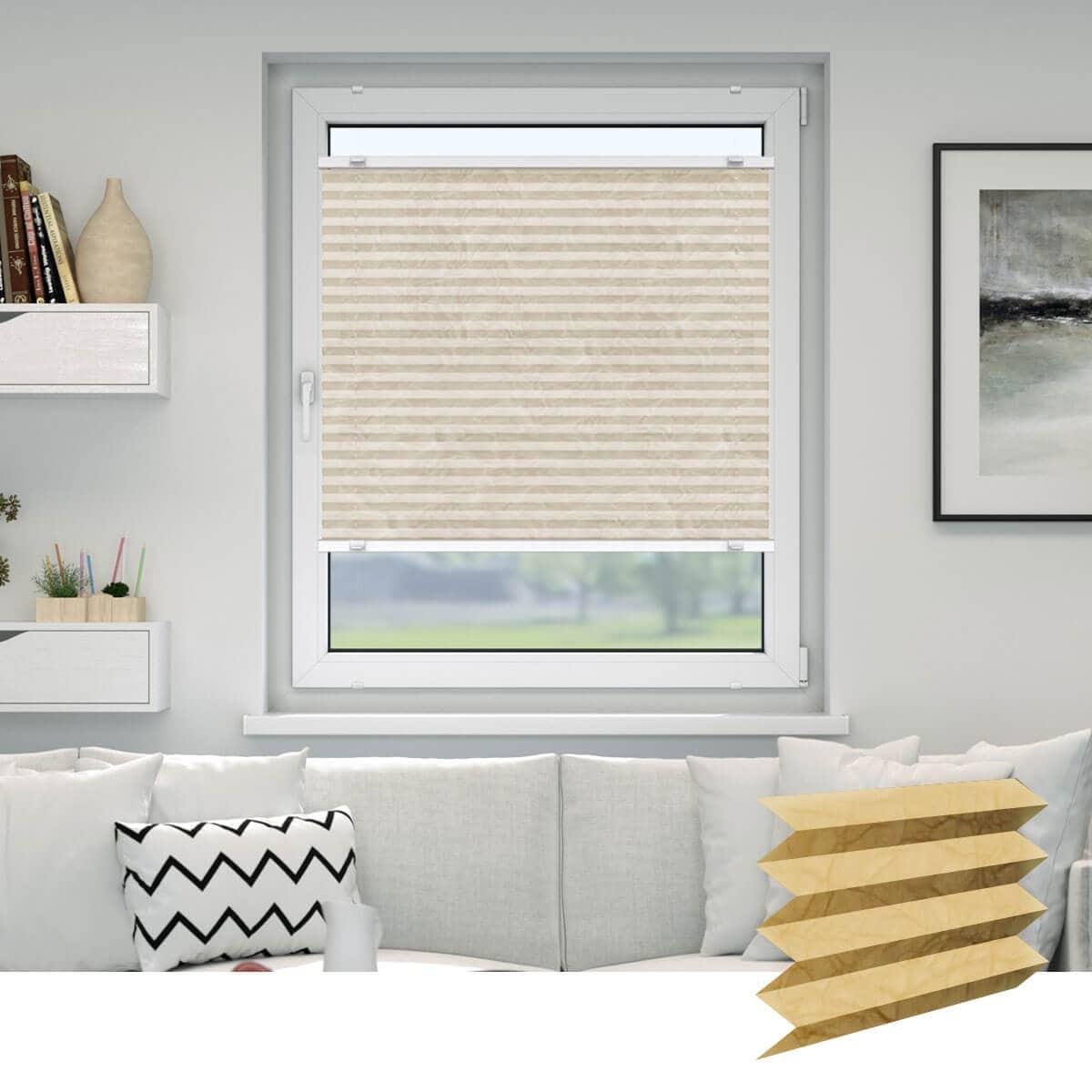 plissee nach ma stoffe form als mm ma anfertigung. Black Bedroom Furniture Sets. Home Design Ideas
