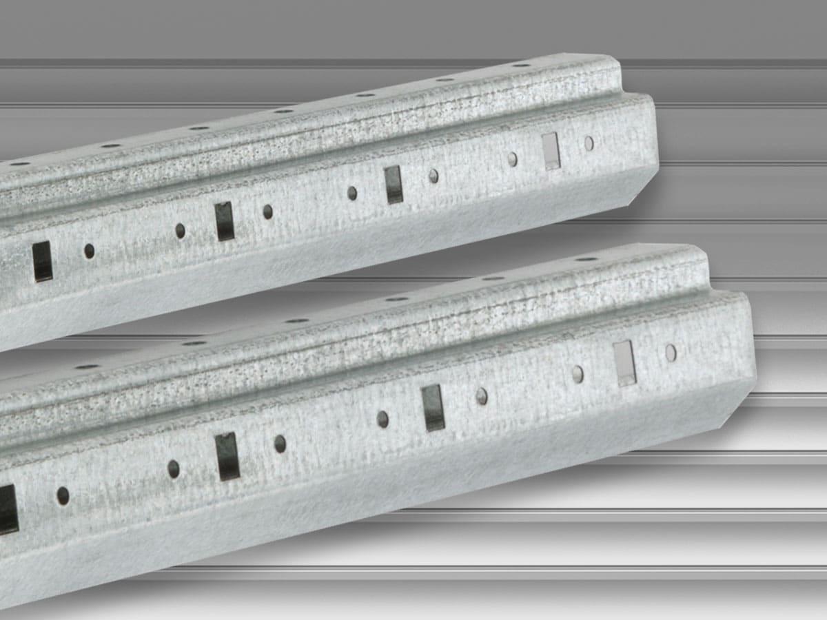 Fabulous Rollladenwelle » Neubau, Altbau, nach Maß, Gurt / Motor YA12