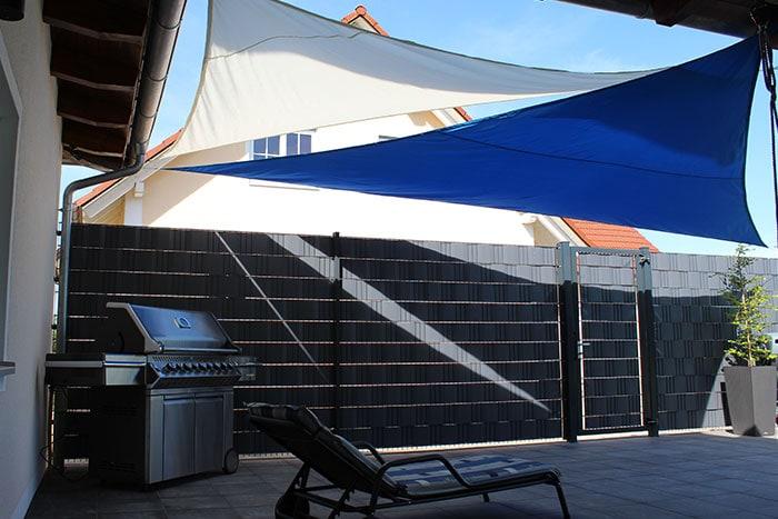 Sichtschutz Produkte Fur Sichtschutz Auf Terrasse Balkon Garten