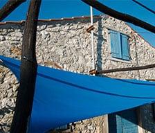 sonnensegel-dreieck-blau