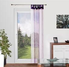 Fadenvorhang | perfekte Dekoration und Raumteiler