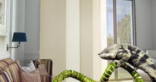 schiebegardinen schiebevorh nge g nstig online kaufen. Black Bedroom Furniture Sets. Home Design Ideas