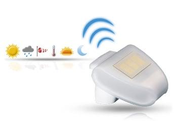 RADEMACHER DuoFern Umweltsensor 9475 (32000064)