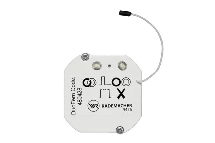 RADEMACHER DuoFern Universal-Dimmaktor UP 9476 (35000462)
