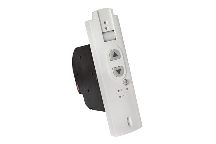 rademacher rollotron 9200 elektrischer rolladengurtwickler rollladen gurtwickler ebay. Black Bedroom Furniture Sets. Home Design Ideas