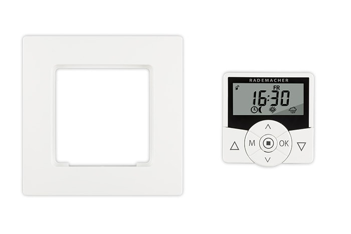 RADEMACHER DuoFern HomeTimer 9498-UW