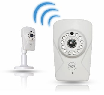 rademacher lan wlan berwachungskamera homepilot kamera berwachung ip kamera ebay. Black Bedroom Furniture Sets. Home Design Ideas
