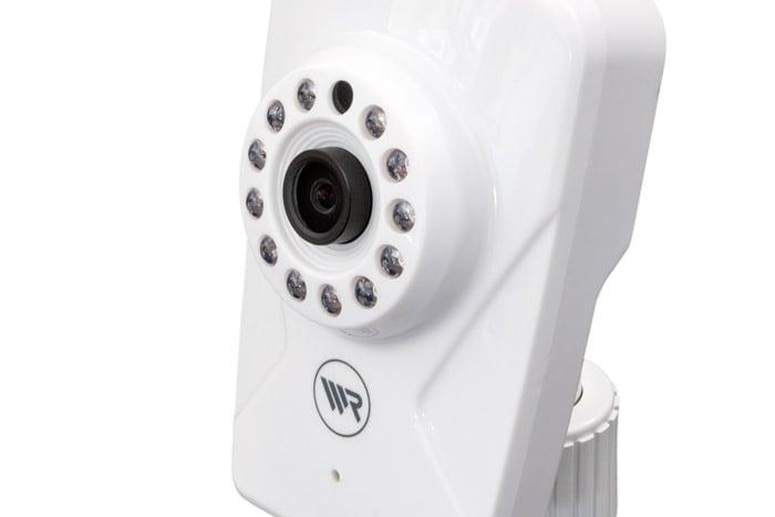 rademacher lan wlan berwachungskamera homepilot kamera berwachung ip kamera eur 129 99. Black Bedroom Furniture Sets. Home Design Ideas
