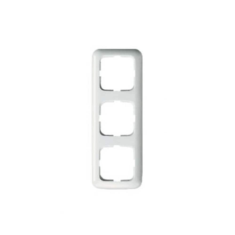 busch jaeger 3 fach rahmen schalterprogramm reflex si rolladen. Black Bedroom Furniture Sets. Home Design Ideas