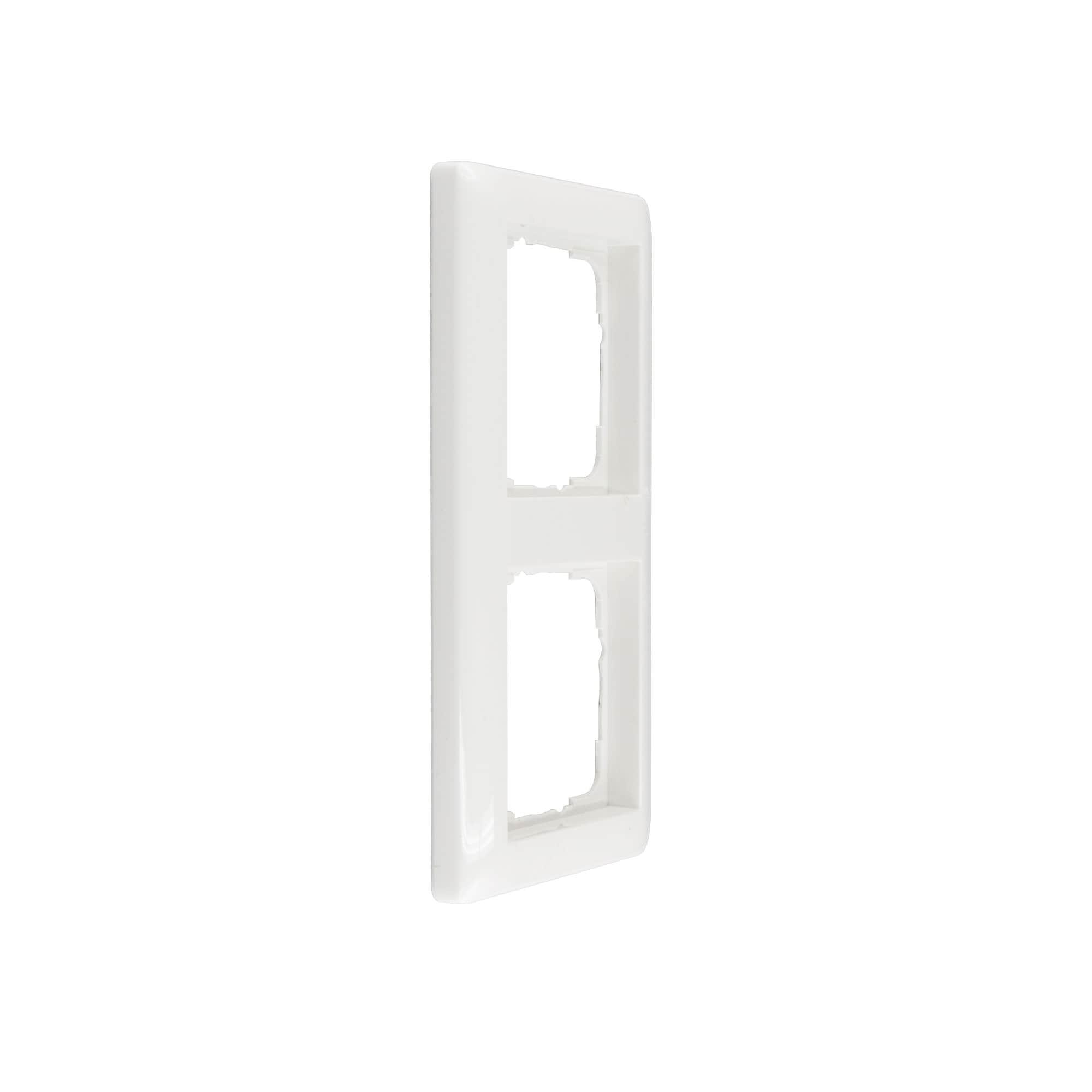 gira system 55 rahmen schalter wippe steckdose einsatz. Black Bedroom Furniture Sets. Home Design Ideas