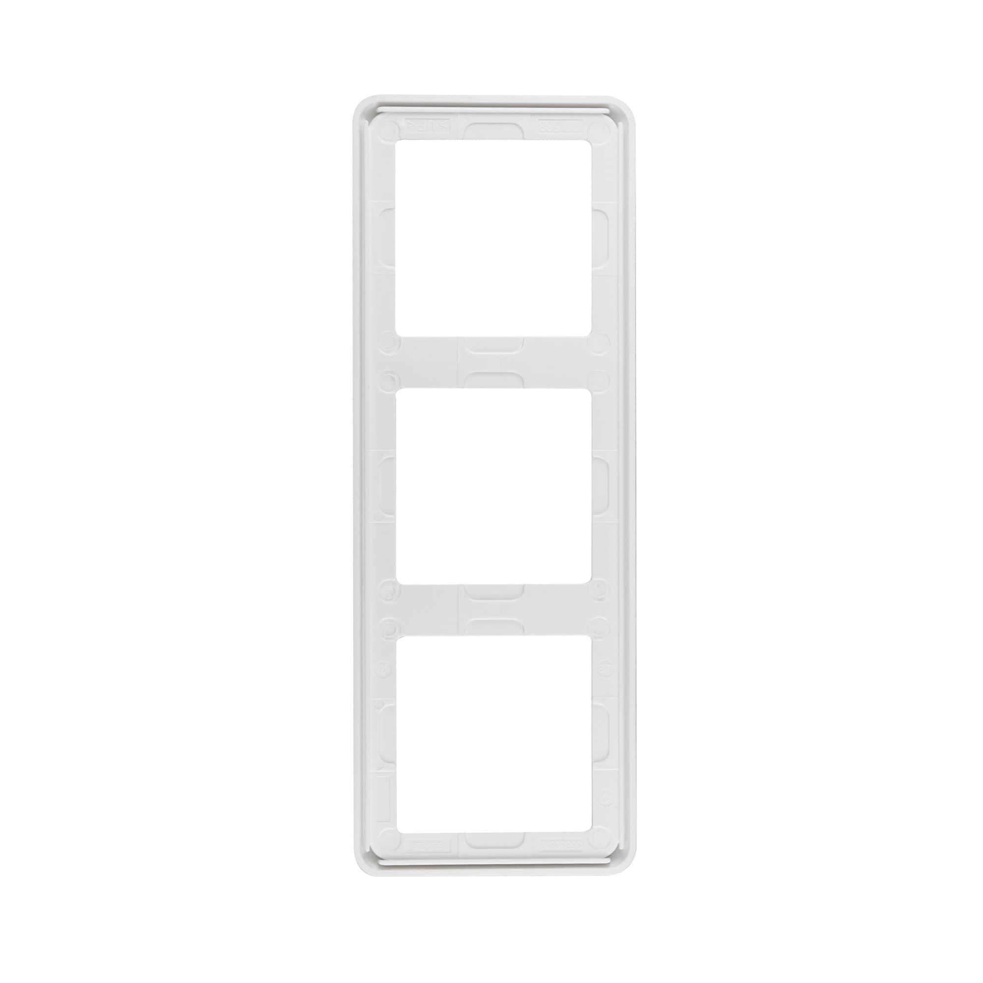jung cd 500 rahmen schuko steckdose schalter wippe taster. Black Bedroom Furniture Sets. Home Design Ideas