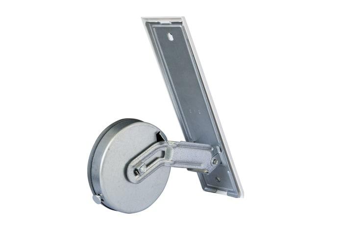 JAROLIFT Getriebe-Gurtwickler LA 160 mm