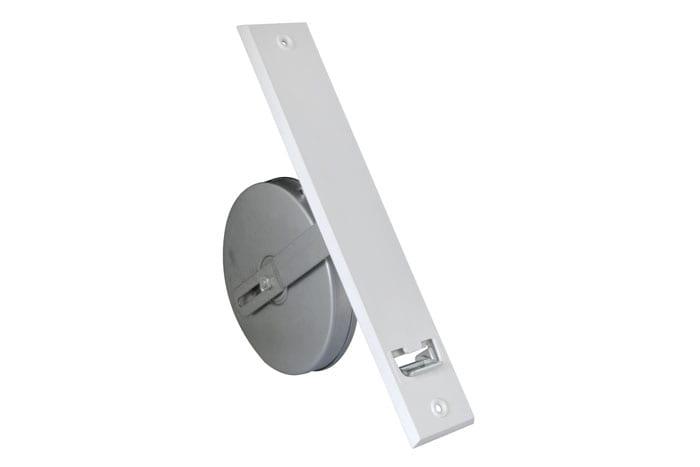 JAROLIFT Getriebe-Gurtwickler LA 214 mm