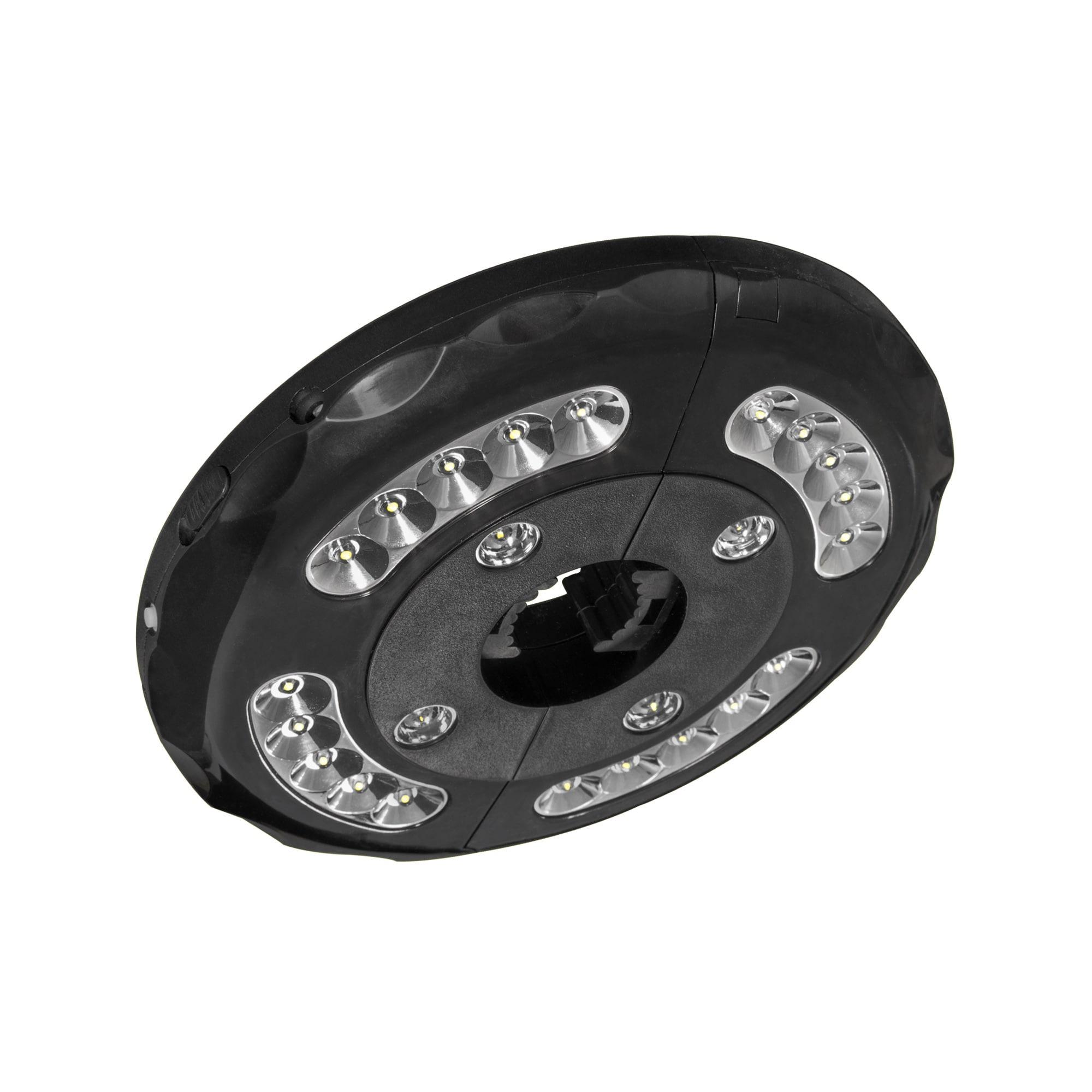 led sonnenschirmlampe sonnenschirm beleuchtung gartenschirm lampe schirmleuchte ebay. Black Bedroom Furniture Sets. Home Design Ideas