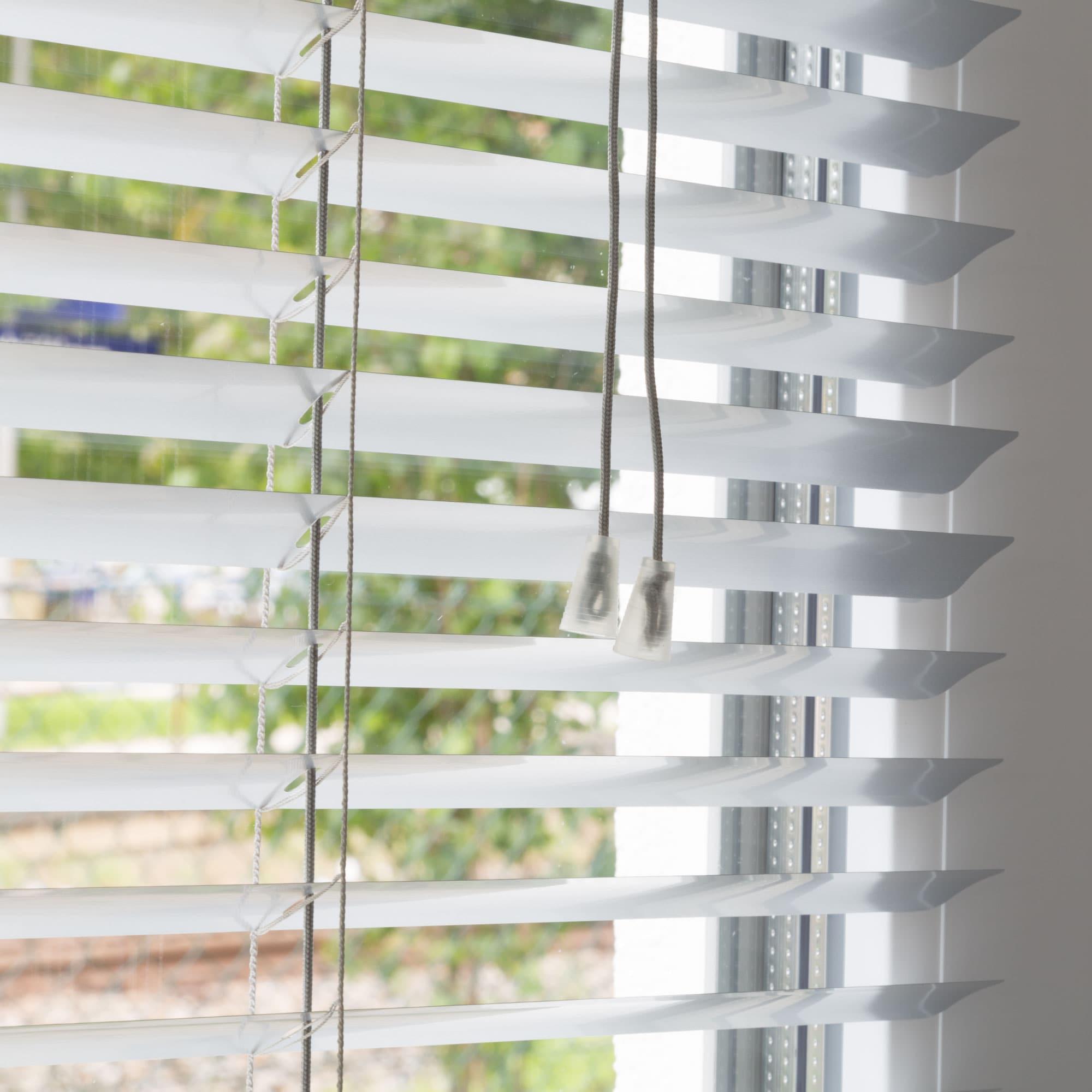 20000020 i4 silber - Persiana de aluminio para ventanas y puertas Victoria M también sin taladrar
