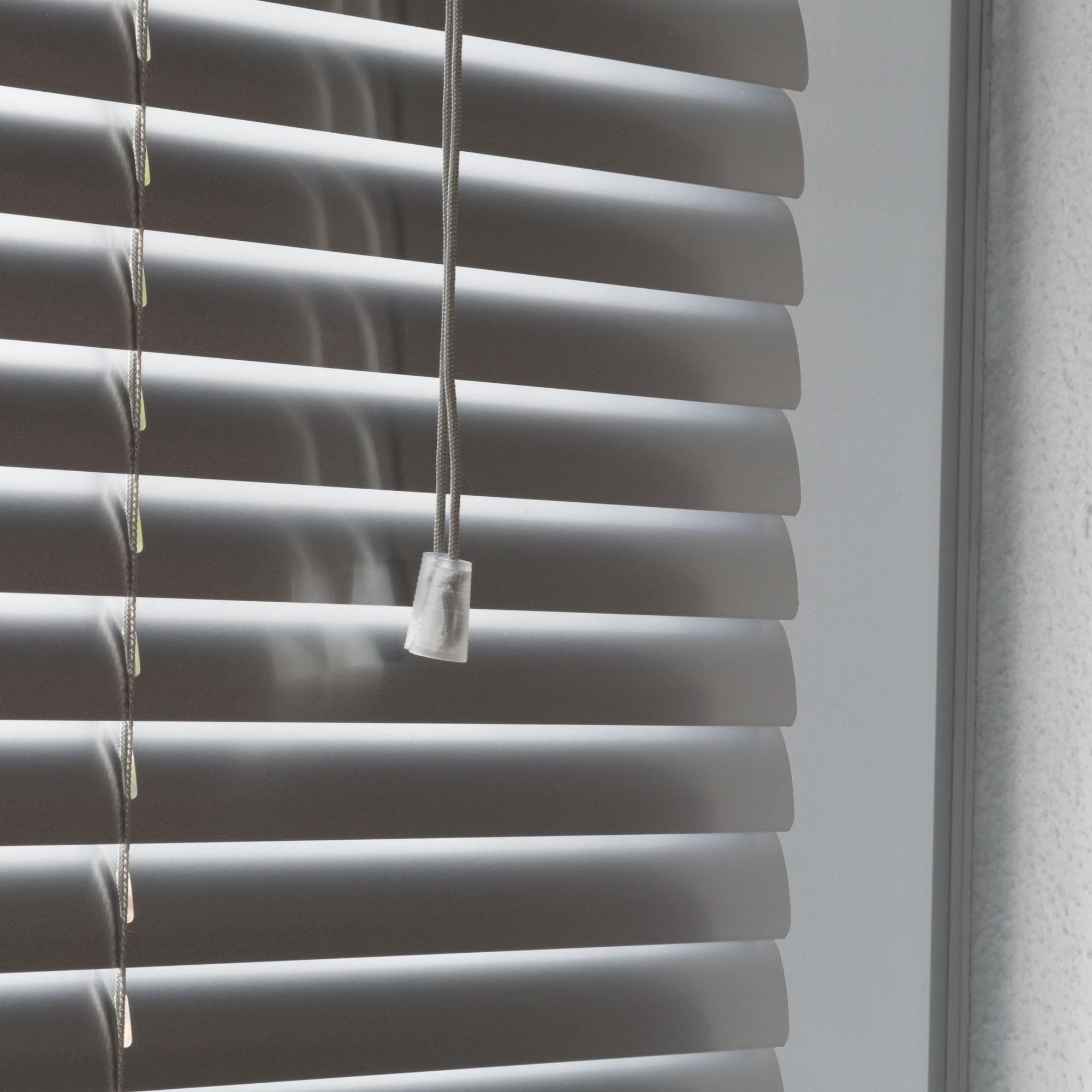 20000020 i5 silber - Persiana de aluminio para ventanas y puertas Victoria M también sin taladrar