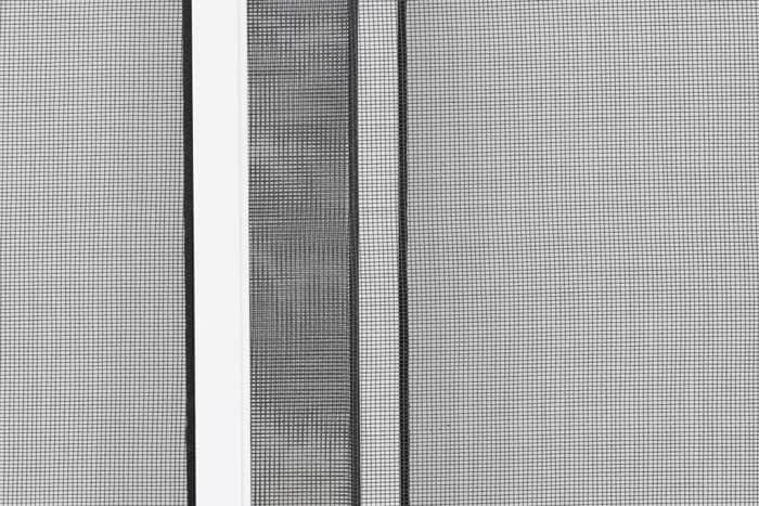 JAROLIFT Schiebfix Insektenschutz Schieberahmen für Fenster