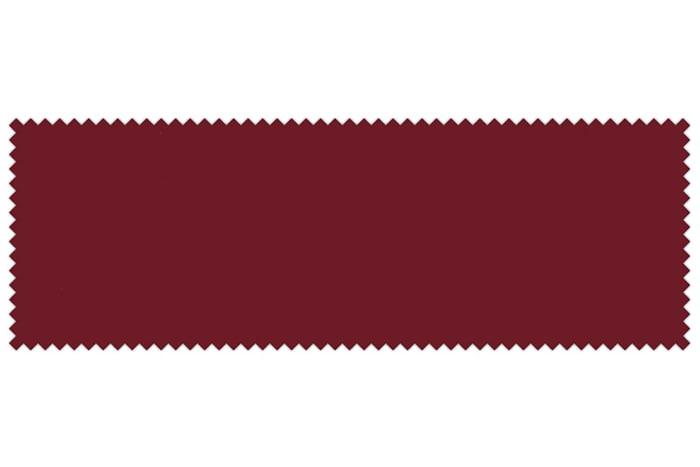 Markise / Gelenkarmmarkise Basic - JAROLIFT Uni Weinrot