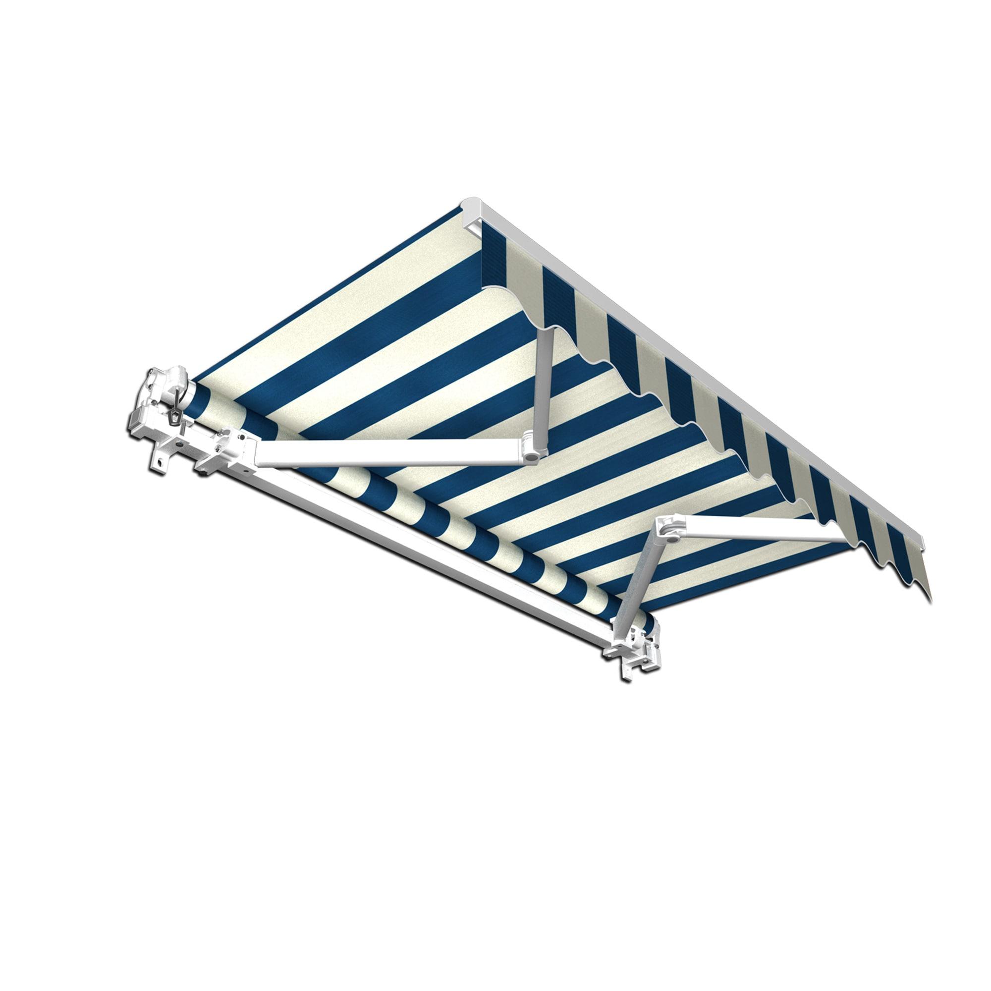 markise sonnenschutz terrasse alu gelenkarm sichtschutz windschutz balkonmarkise ebay. Black Bedroom Furniture Sets. Home Design Ideas