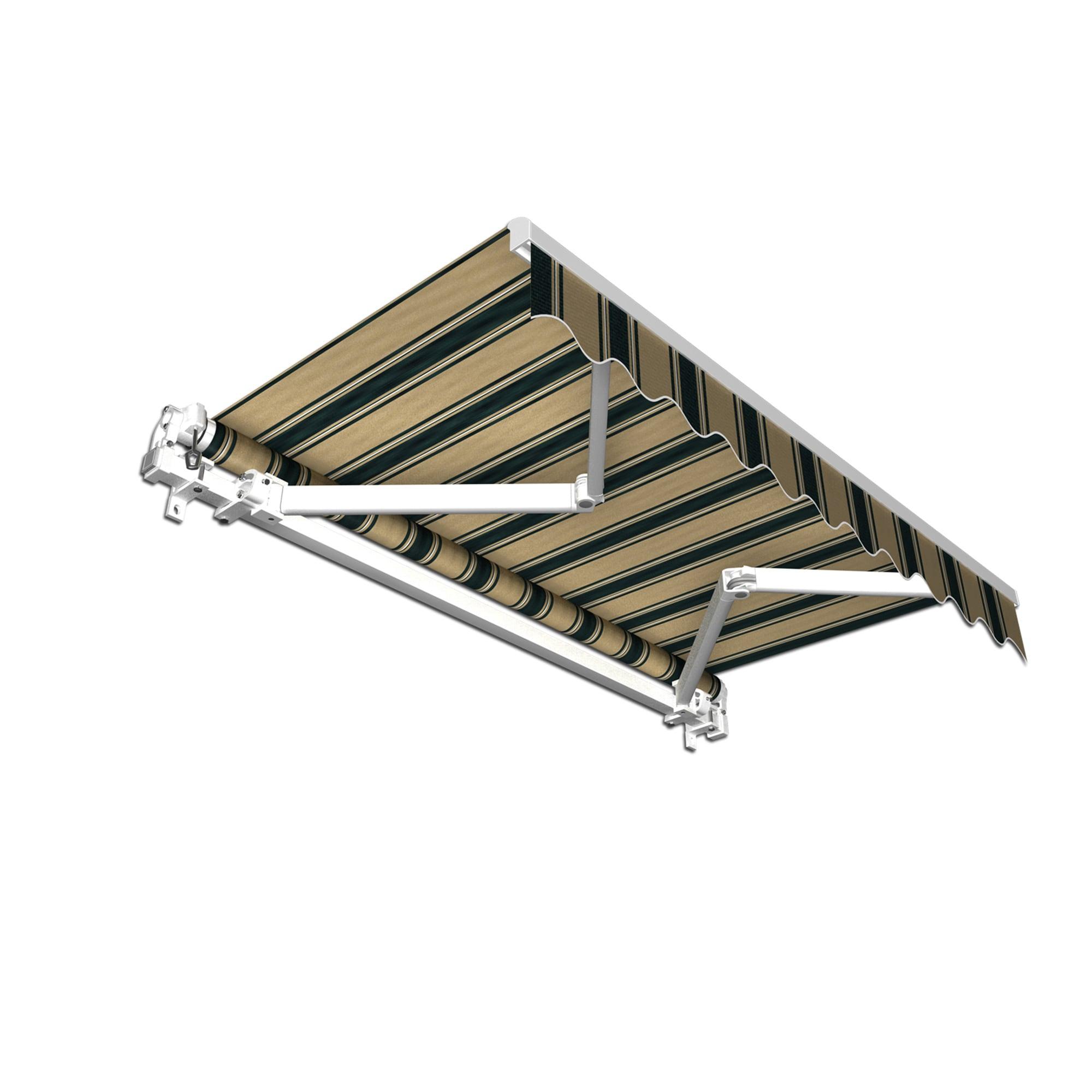 store banne en toile bras articul s pr t poser terrasse 250x150cm jarolift ebay. Black Bedroom Furniture Sets. Home Design Ideas