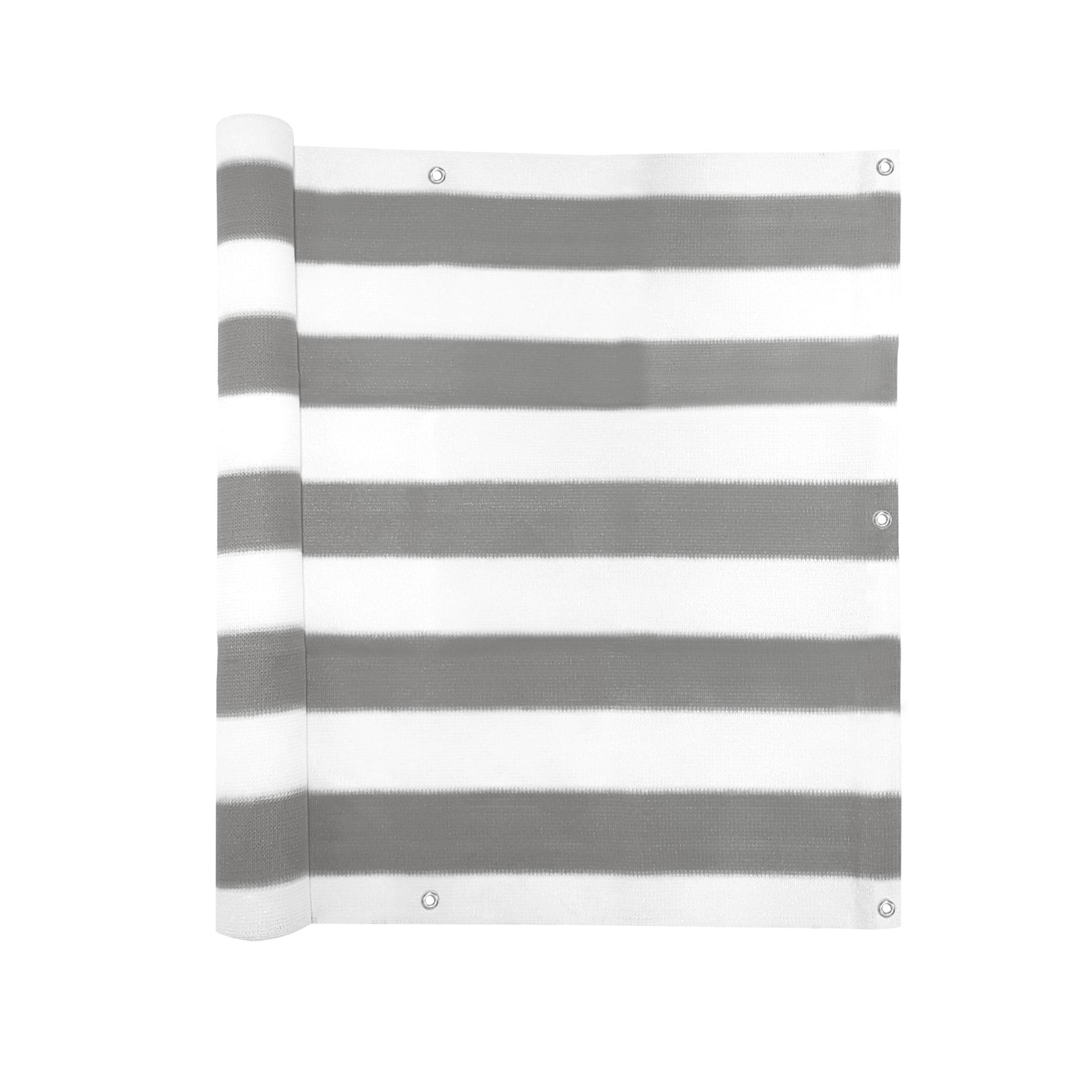 balkonbespannung sichtschutz 300 x 90 cm atmungsaktiv. Black Bedroom Furniture Sets. Home Design Ideas