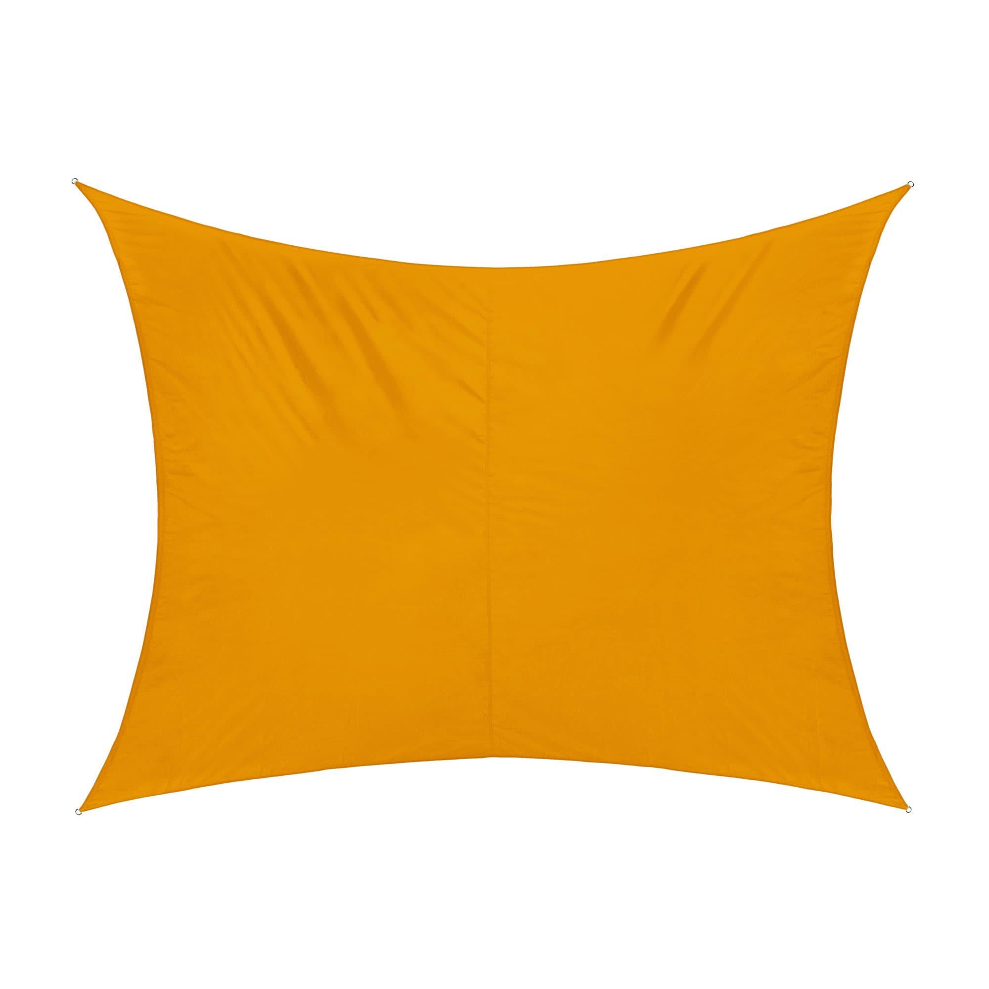 sonnensegel sonnenschutz uv schutz sonnenschutzsegel jarolift wasserabweisend ebay. Black Bedroom Furniture Sets. Home Design Ideas