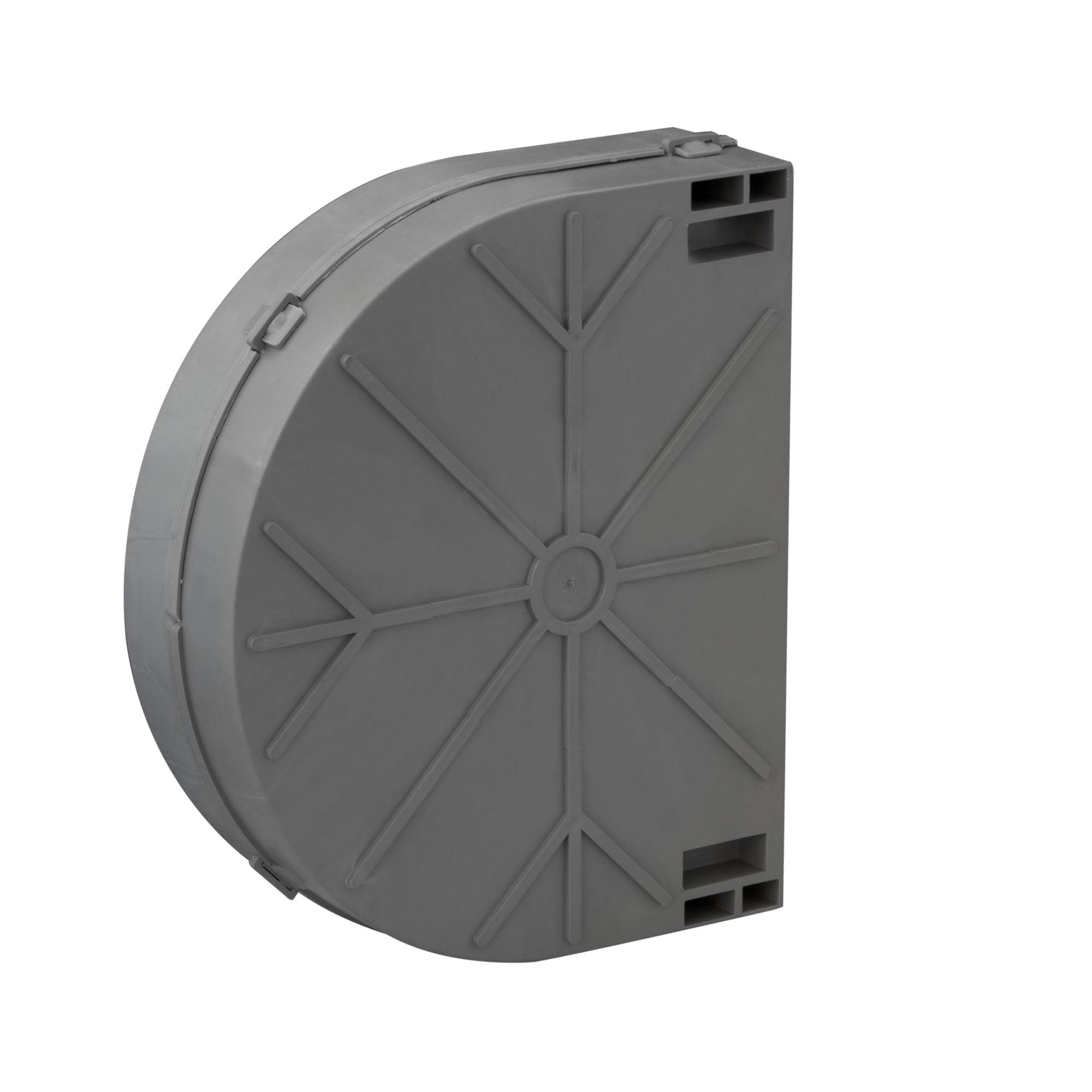 JAROLIFT®™ Mauerkasten MK135 Vorteile Getriebegurtwickler Einlaßgurtwickler