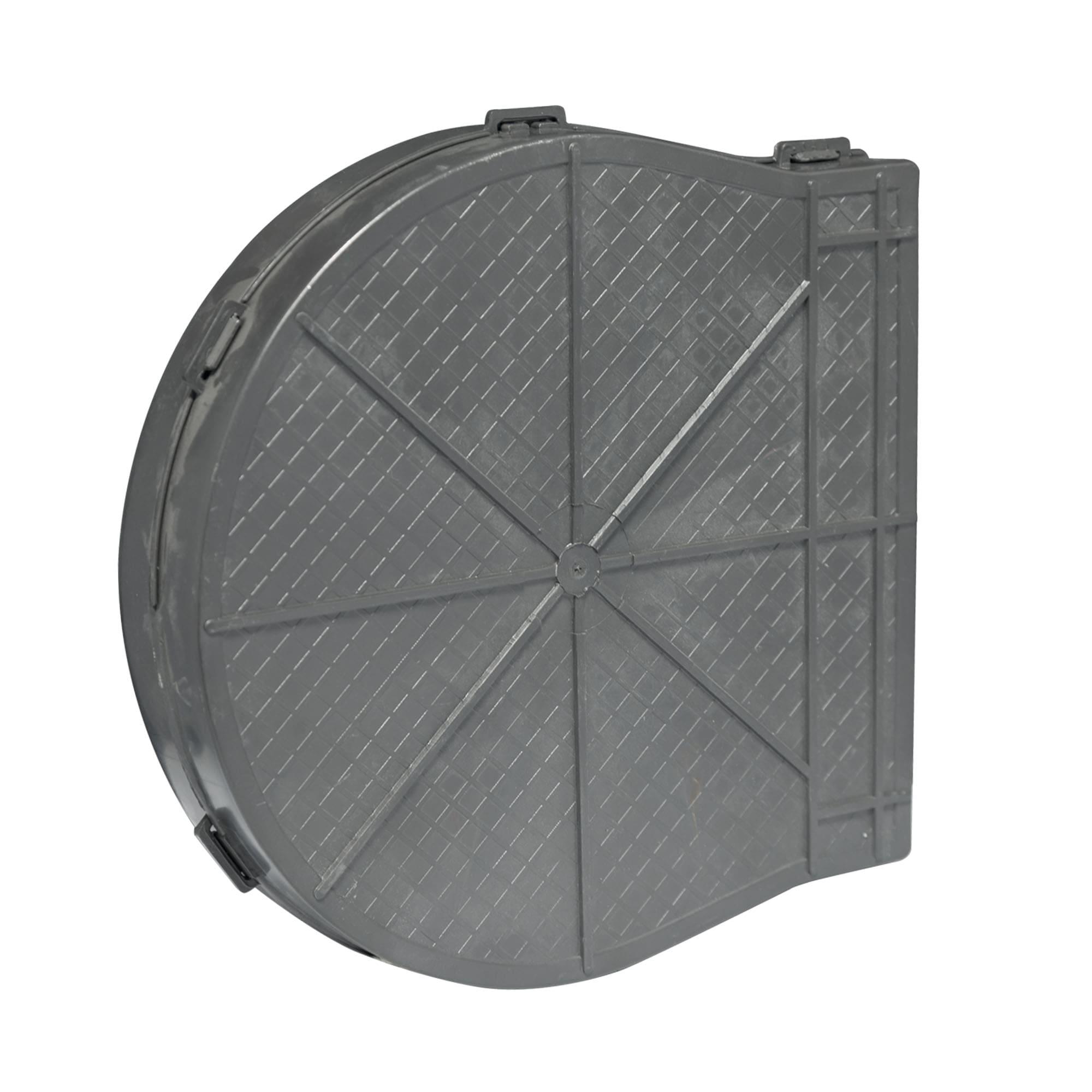 JAROLIFT®™ Mauerkasten MK186 Vorteile Getriebegurtwickler Einlaßgurtwickler