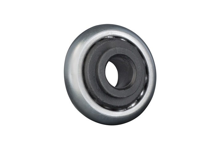 JAROLIFT Maxi-Kugellager 40mm mit Bund (12mm Innendurchmesser) (182000)
