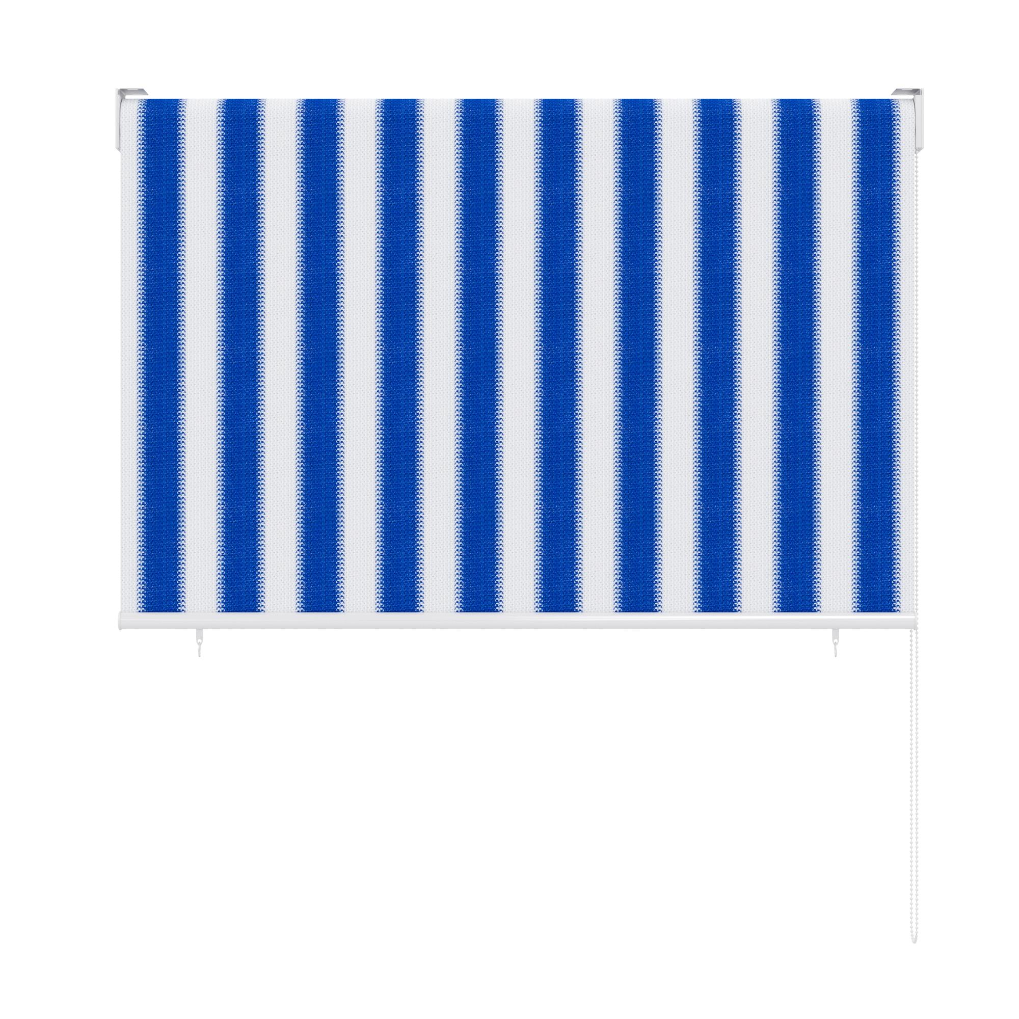JAROLIFT-Senkrechtmarkise-Sichtschutz-Aussenrollo-Sonnenschutz-Aussen-Rollo-Balkon Indexbild 19