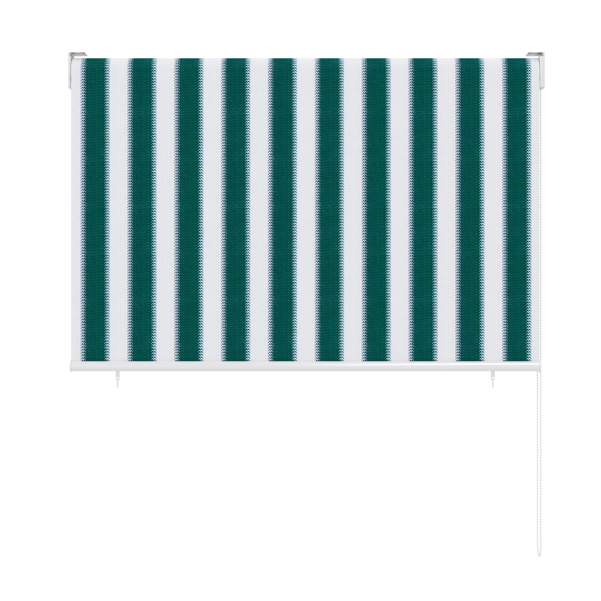 JAROLIFT-Senkrechtmarkise-Sichtschutz-Aussenrollo-Sonnenschutz-Aussen-Rollo-Balkon Indexbild 29