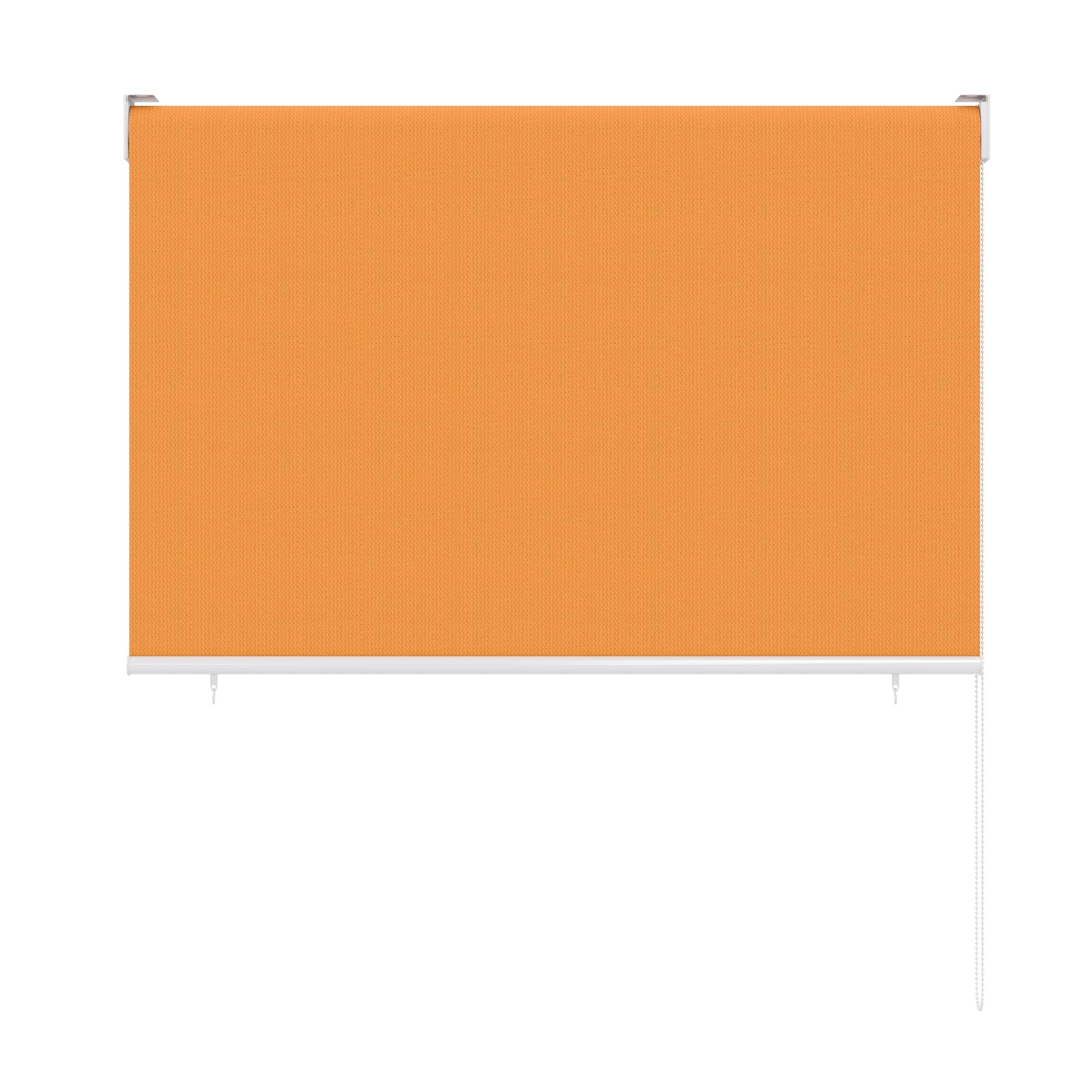 JAROLIFT-Senkrechtmarkise-Sichtschutz-Aussenrollo-Sonnenschutz-Aussen-Rollo-Balkon Indexbild 9