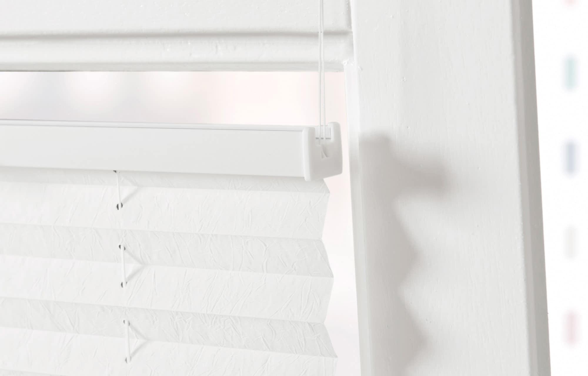 crush plissee von victoria m knitterstoff plissee. Black Bedroom Furniture Sets. Home Design Ideas