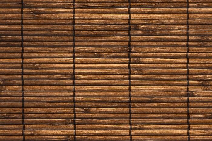 bambusrollos fenster sichtschutz rollos aus bambus victoria m. Black Bedroom Furniture Sets. Home Design Ideas