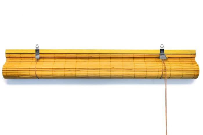 bambus rollo sichtschutz die neueste innovation der innenarchitektur und m bel. Black Bedroom Furniture Sets. Home Design Ideas