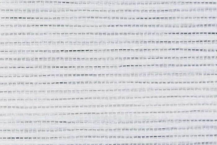 Sichtschutz Kunststoff Tur : Sichtschutz Kunststoff Weib Mit Tur  FEWO Kunststoffbau – Zäune