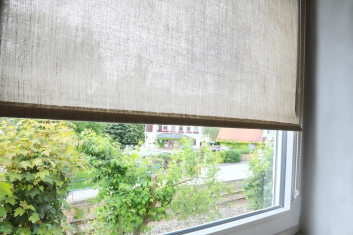 raffrollo leinen top notre dame raffrollo with raffrollo leinen raffrollo with raffrollo. Black Bedroom Furniture Sets. Home Design Ideas