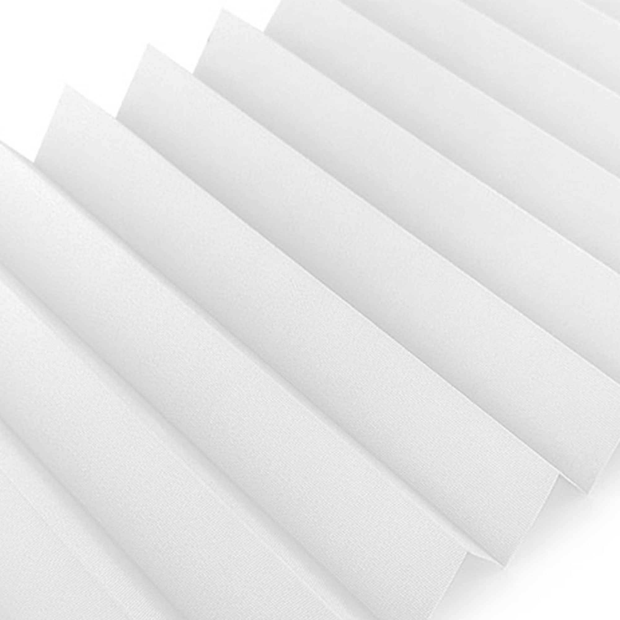 Klemmfix-Plissee-Faltrollo-ohne-Bohren-Fenster-Tuer-Plisseerollo-Plisee-Easyfix Indexbild 20