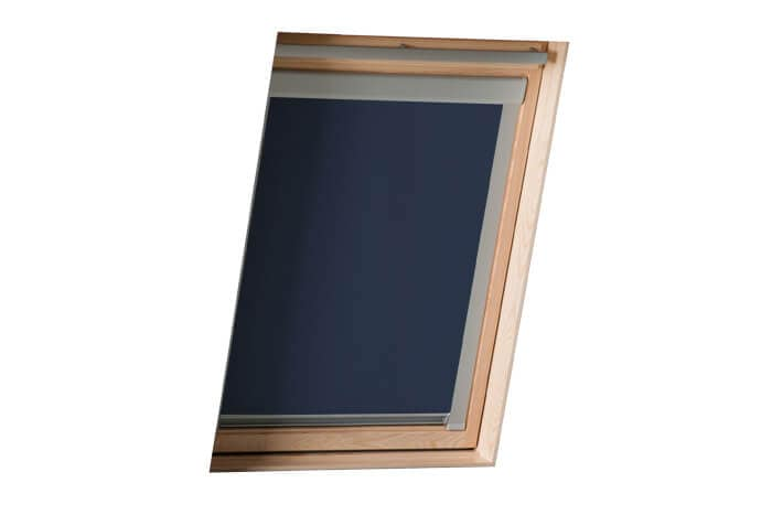 verdunkelungsrollo passend f r velux dachfenster thermo rollo von victoria m ebay. Black Bedroom Furniture Sets. Home Design Ideas