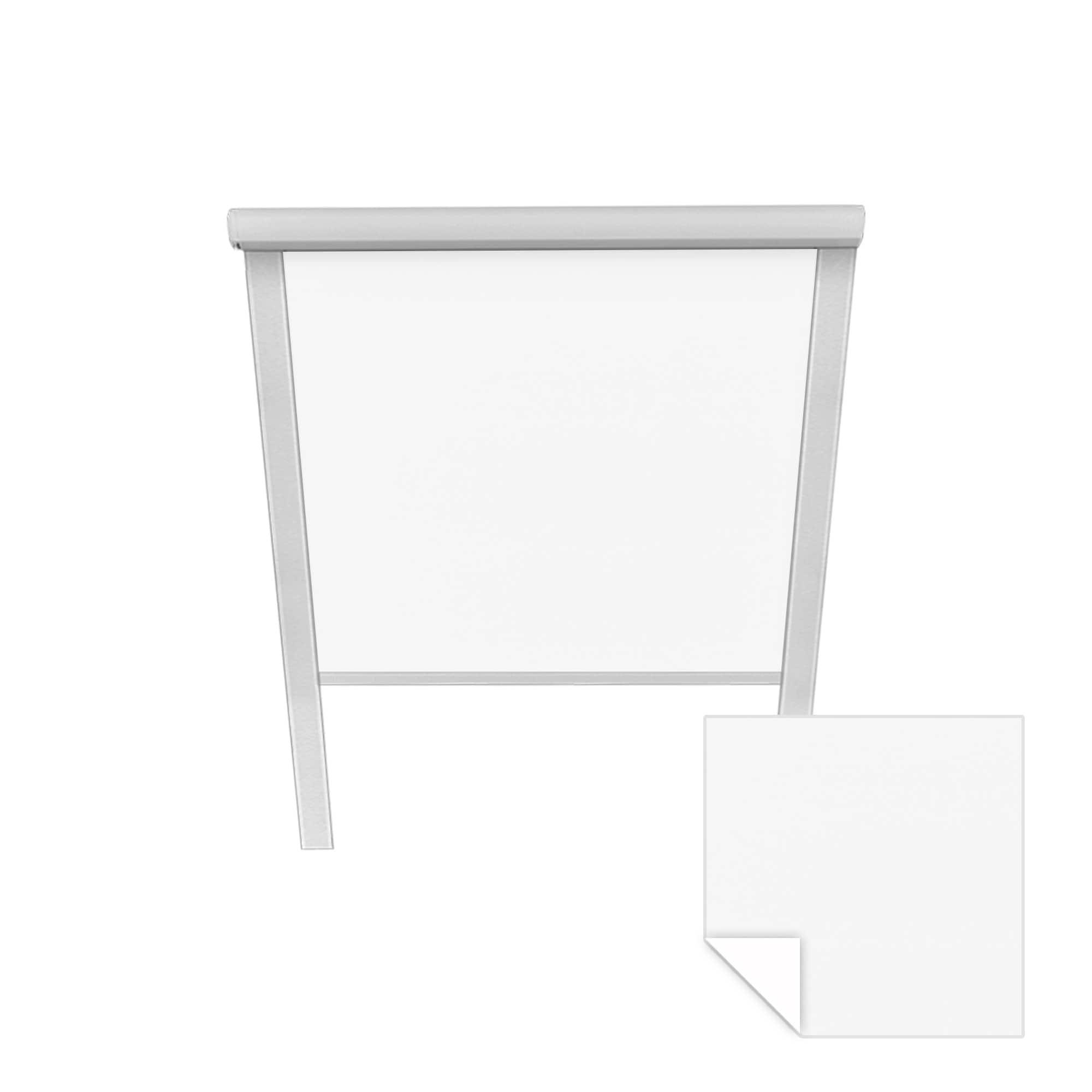 store occultant pour fen tres de toit velux fakro avec. Black Bedroom Furniture Sets. Home Design Ideas